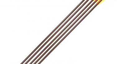 Compagnia Arcieri Elimi - spine frecce e peso punte