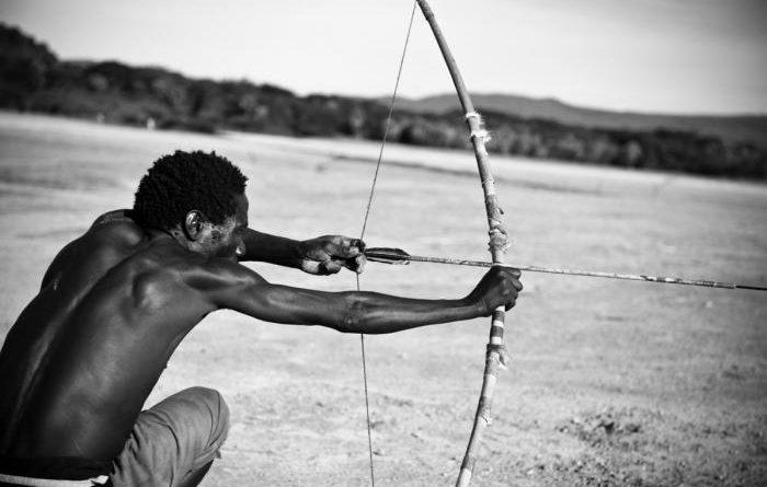 Il tiro con l'arco: dagli albori della civiltà ad oggi