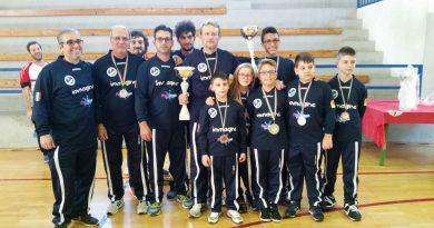 Compagnia Arcieri Elimi - Gara Indoor - Palermo - 8 Novembre 2015