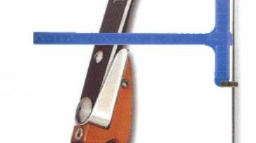 Compagnia Arcieri Elimi - Regolazione tiller