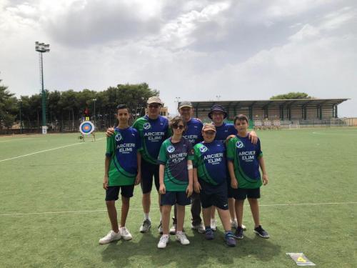 Compagnia Arcieri Elimi - Gara Outdoor - Custonaci - 23_06_2019 - 1