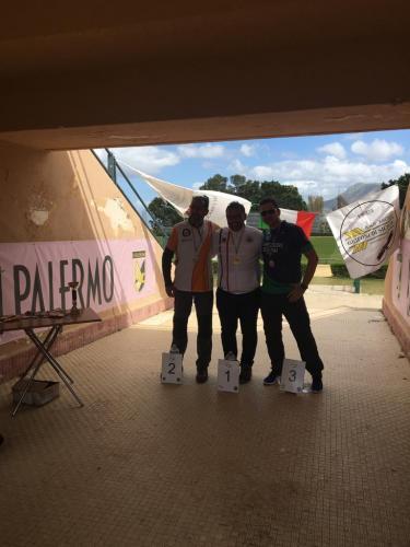 Tiri di Campagna - Palermo, 12 Maggio 2019