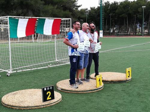 """Trofeo """"Città di Custonaci"""" 2019"""
