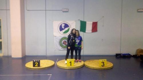 Compagnia Arcieri Elimi - Gara Indoor - Trapani - 26/01/2020
