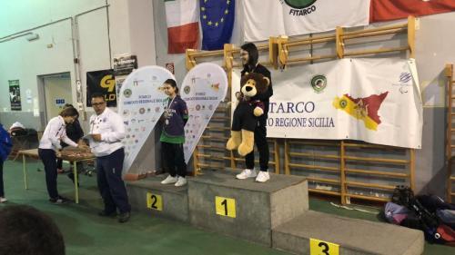 Compagnia Arcieri Elimi - Trofeo Pinocchio - Fase Invernale - Milazzo - 16_03_2019 - 16