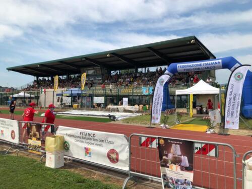 Trofeo Pinocchio - Finale Nazionale, Abano Terme - 27_06_2021
