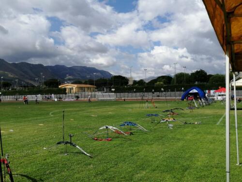 Gara Outdoor - Palermo - 17_07_2021