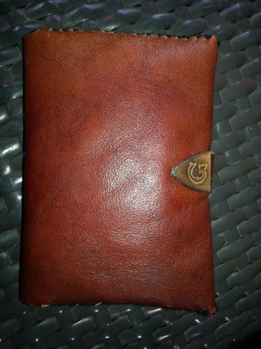 Creazioni Artigianali Savalli - Porta tabacco