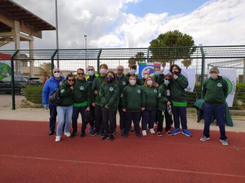 Gara Outdoor - Paceco, 17 e 18 Aprile 2021